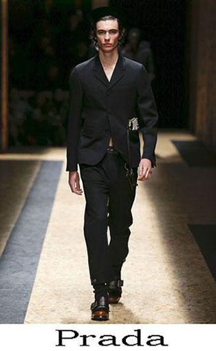 Prada Fall Winter 2016 2017 Fashion Clothing For Men 27