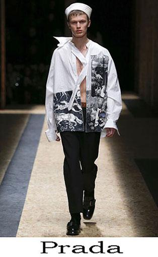 Prada Fall Winter 2016 2017 Fashion Clothing For Men 29
