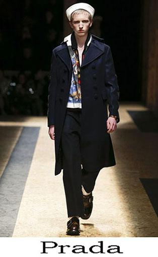 Prada Fall Winter 2016 2017 Fashion Clothing For Men 3