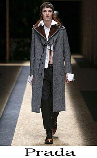 Prada Fall Winter 2016 2017 Fashion Clothing For Men 31