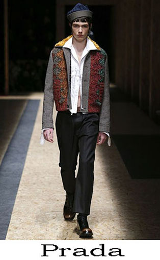 Prada Fall Winter 2016 2017 Fashion Clothing For Men 34