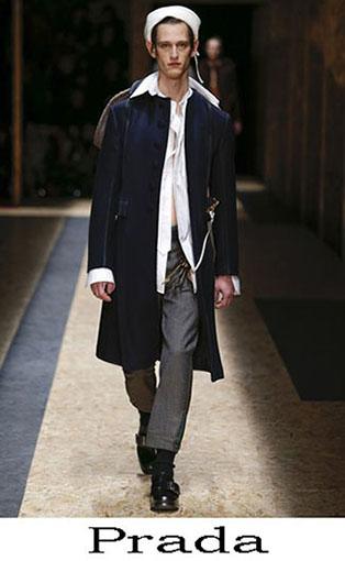 Prada Fall Winter 2016 2017 Fashion Clothing For Men 35