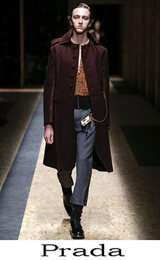 Prada Fall Winter 2016 2017 Fashion Clothing For Men 36