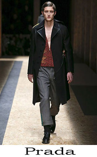 Prada Fall Winter 2016 2017 Fashion Clothing For Men 37