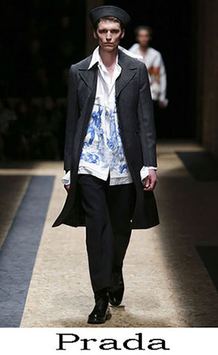 Prada Fall Winter 2016 2017 Fashion Clothing For Men 39
