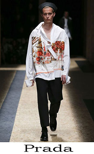 Prada Fall Winter 2016 2017 Fashion Clothing For Men 40