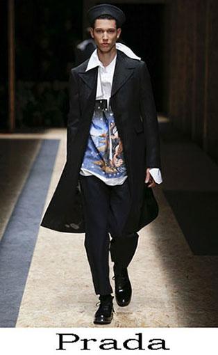 Prada Fall Winter 2016 2017 Fashion Clothing For Men 42