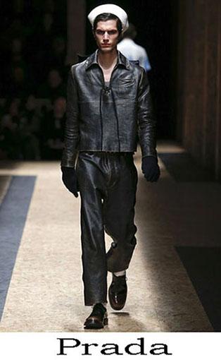Prada Fall Winter 2016 2017 Fashion Clothing For Men 8