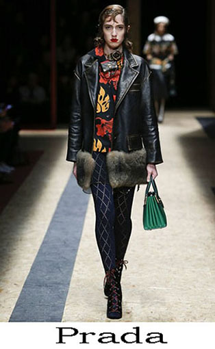 Prada Fall Winter 2016 2017 Style Brand For Women 13