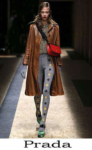 Prada Fall Winter 2016 2017 Style Brand For Women 15
