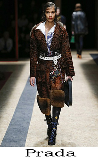 Prada Fall Winter 2016 2017 Style Brand For Women 16