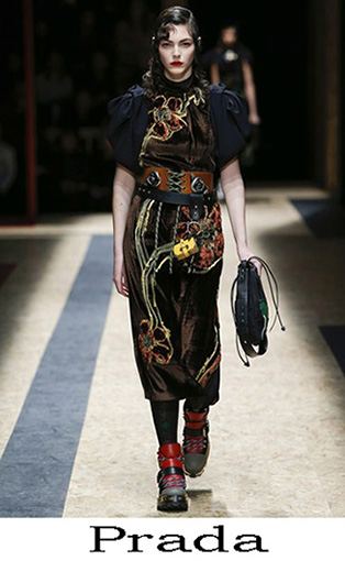 Prada Fall Winter 2016 2017 Style Brand For Women 18