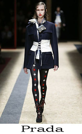 Prada Fall Winter 2016 2017 Style Brand For Women 2