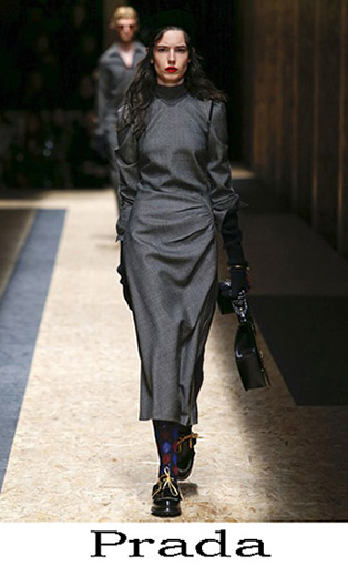 Prada Fall Winter 2016 2017 Style Brand For Women 21