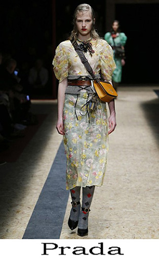 Prada Fall Winter 2016 2017 Style Brand For Women 22