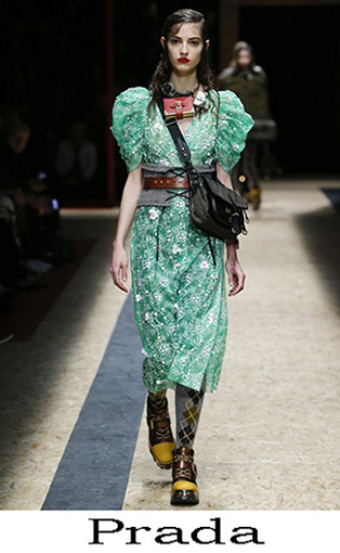Prada Fall Winter 2016 2017 Style Brand For Women 24