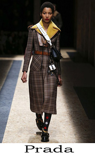Prada Fall Winter 2016 2017 Style Brand For Women 26