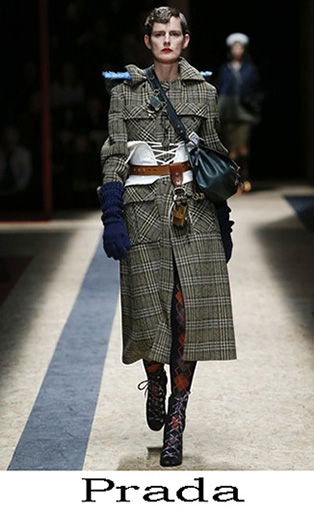 Prada Fall Winter 2016 2017 Style Brand For Women 28