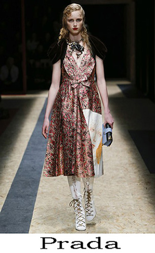 Prada Fall Winter 2016 2017 Style Brand For Women 30