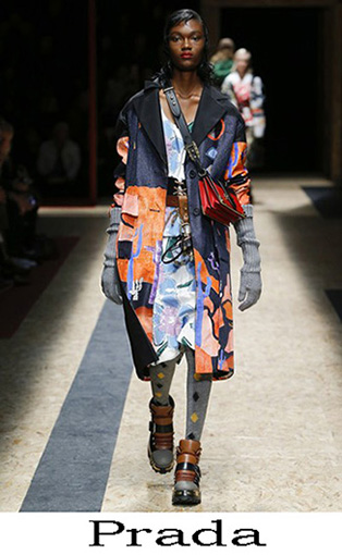 Prada Fall Winter 2016 2017 Style Brand For Women 33