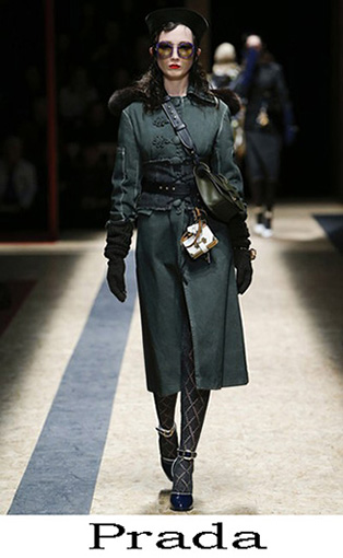 Prada Fall Winter 2016 2017 Style Brand For Women 36