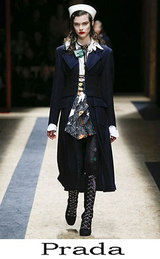 Prada Fall Winter 2016 2017 Style Brand For Women 4