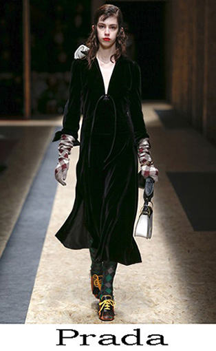 Prada Fall Winter 2016 2017 Style Brand For Women 40