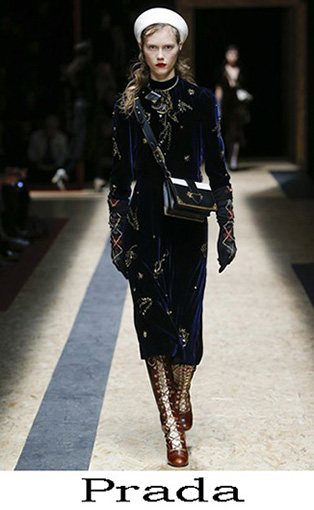 Prada Fall Winter 2016 2017 Style Brand For Women 41