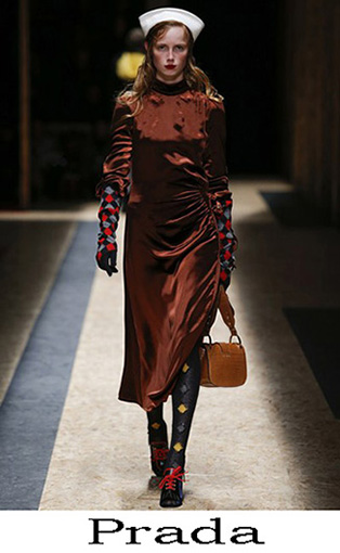 Prada Fall Winter 2016 2017 Style Brand For Women 42