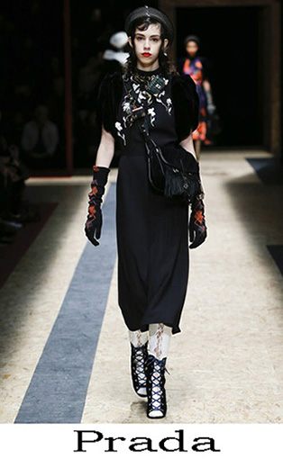 Prada Fall Winter 2016 2017 Style Brand For Women 44