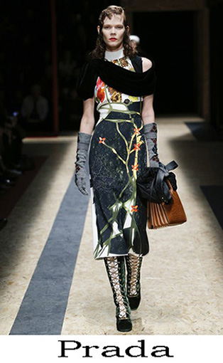 Prada Fall Winter 2016 2017 Style Brand For Women 46