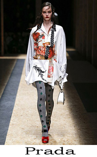 Prada Fall Winter 2016 2017 Style Brand For Women 48