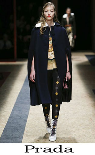 Prada Fall Winter 2016 2017 Style Brand For Women 5