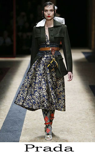 Prada Fall Winter 2016 2017 Style Brand For Women 6