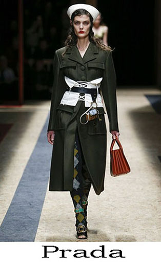 Prada Fall Winter 2016 2017 Style Brand For Women 7