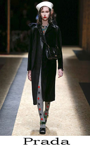 Prada Fall Winter 2016 2017 Style Brand For Women 8