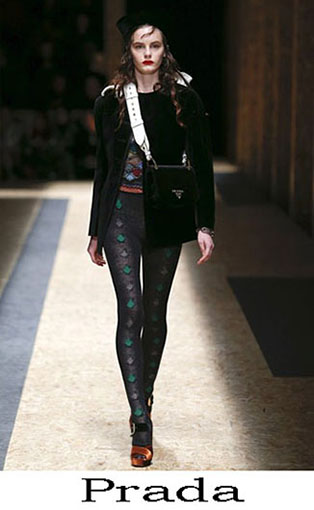 Prada Fall Winter 2016 2017 Style Brand For Women 9