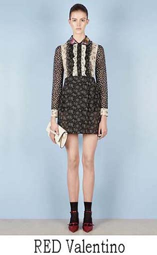RED Valentino Fall Winter 2016 2017 Style For Women 55