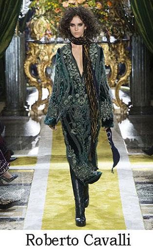 Roberto Cavalli Fall Winter 2016 2017 Fashion Women 11