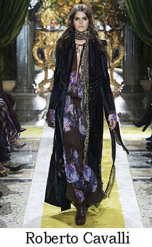Roberto Cavalli Fall Winter 2016 2017 Fashion Women 12