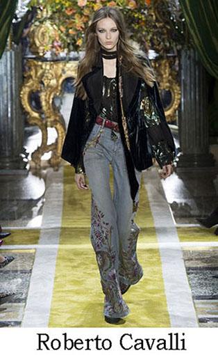 Roberto Cavalli Fall Winter 2016 2017 Fashion Women 14