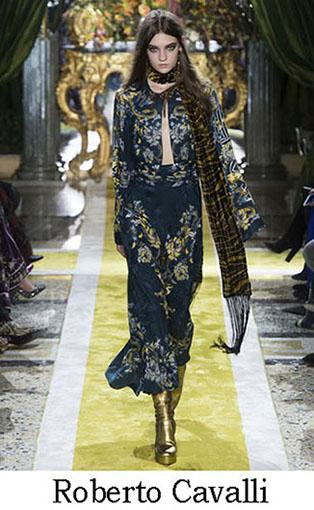 Roberto Cavalli Fall Winter 2016 2017 Fashion Women 15