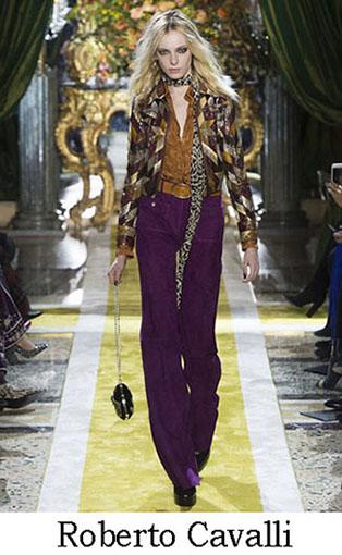 Roberto Cavalli Fall Winter 2016 2017 Fashion Women 19