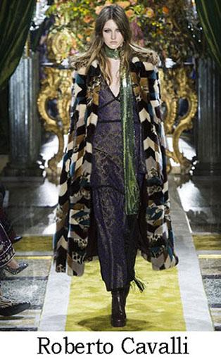 Roberto Cavalli Fall Winter 2016 2017 Fashion Women 2
