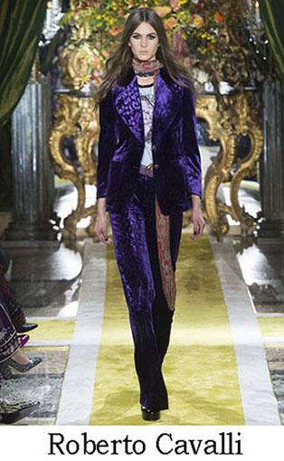 Roberto Cavalli Fall Winter 2016 2017 Fashion Women 22