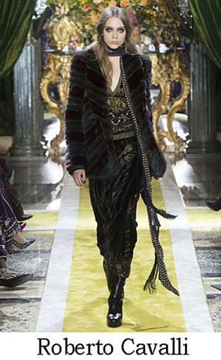 Roberto Cavalli Fall Winter 2016 2017 Fashion Women 24
