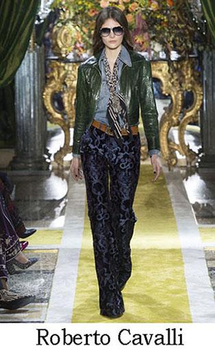 Roberto Cavalli Fall Winter 2016 2017 Fashion Women 27