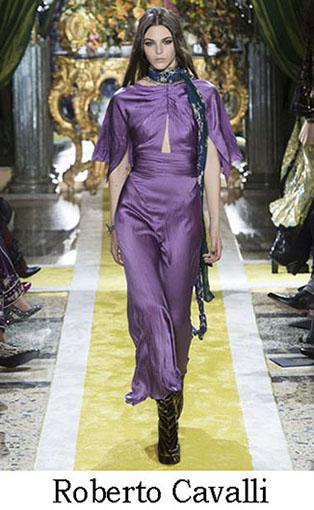 Roberto Cavalli Fall Winter 2016 2017 Fashion Women 28