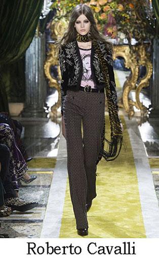 Roberto Cavalli Fall Winter 2016 2017 Fashion Women 3
