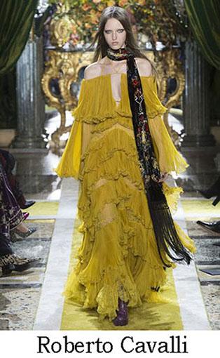Roberto Cavalli Fall Winter 2016 2017 Fashion Women 33